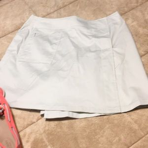Banana Republic Velcro close Skirt